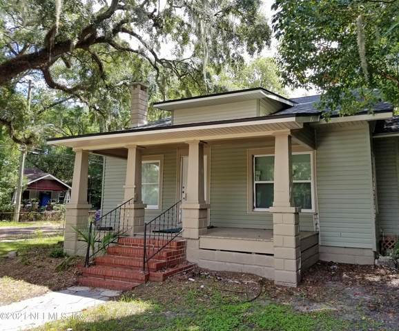 4585 Notter Ave, Jacksonville, FL 32206 (MLS #1130785) :: The Collective at Momentum Realty