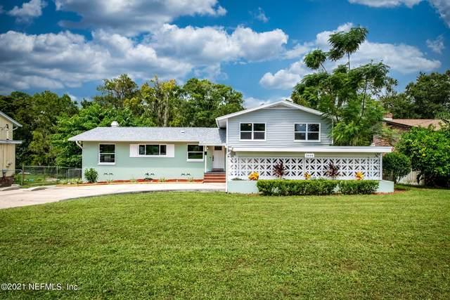 3444 Edgewater Dr, Jacksonville, FL 32210 (MLS #1130786) :: EXIT Real Estate Gallery