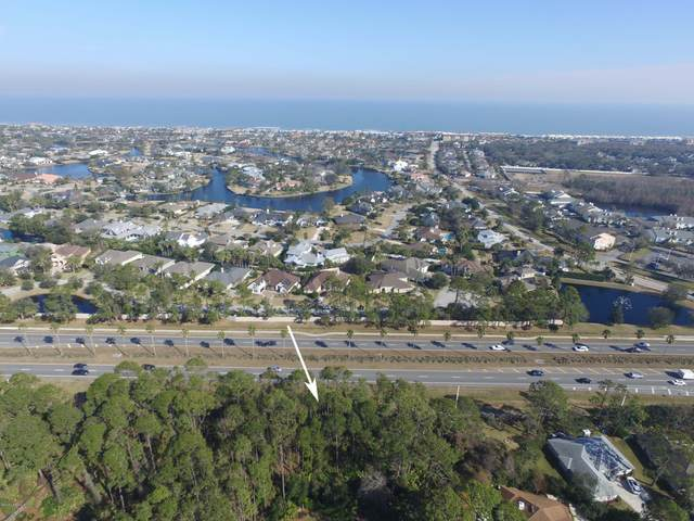 0 A1a, Ponte Vedra Beach, FL 32082 (MLS #1130788) :: Bridge City Real Estate Co.