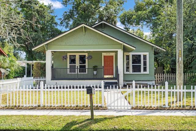 3028 Phyllis St, Jacksonville, FL 32205 (MLS #1130790) :: The Perfect Place Team