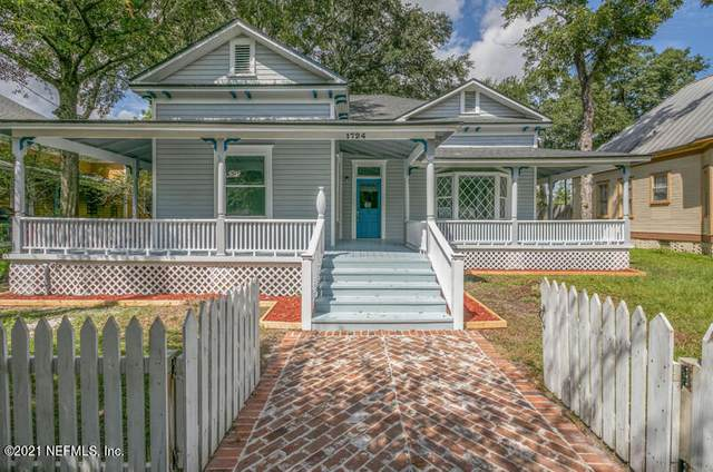 1724 N Liberty St, Jacksonville, FL 32206 (MLS #1130799) :: Berkshire Hathaway HomeServices Chaplin Williams Realty