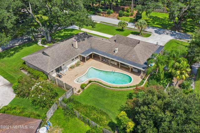 2876 Village Grove Dr N, Jacksonville, FL 32257 (MLS #1130810) :: EXIT Real Estate Gallery
