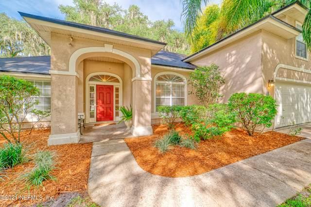 11426 Mandarin Ridge Ln, Jacksonville, FL 32258 (MLS #1130813) :: EXIT Real Estate Gallery
