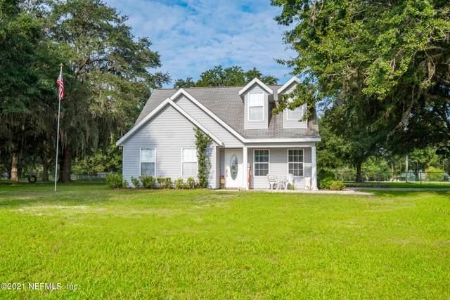 11802 SW 83RD Dr, Lake Butler, FL 32054 (MLS #1130818) :: EXIT Real Estate Gallery