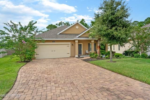 7178 Claremont Creek Dr, Jacksonville, FL 32222 (MLS #1130821) :: EXIT Real Estate Gallery
