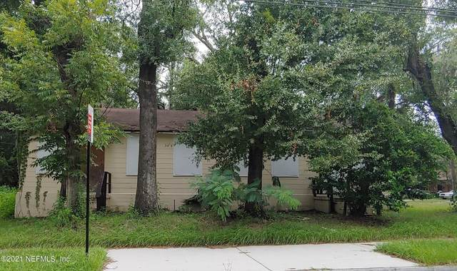 1961 W 26TH St, Jacksonville, FL 32209 (MLS #1130822) :: Olde Florida Realty Group