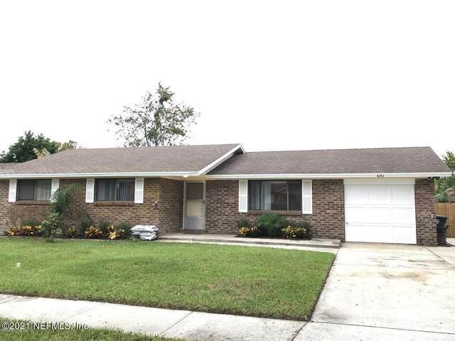 4242 Huntington Forest Blvd, Jacksonville, FL 32257 (MLS #1130825) :: Vacasa Real Estate