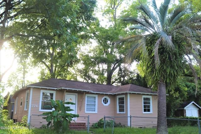 776 St Clair St, Jacksonville, FL 32254 (MLS #1130827) :: Berkshire Hathaway HomeServices Chaplin Williams Realty