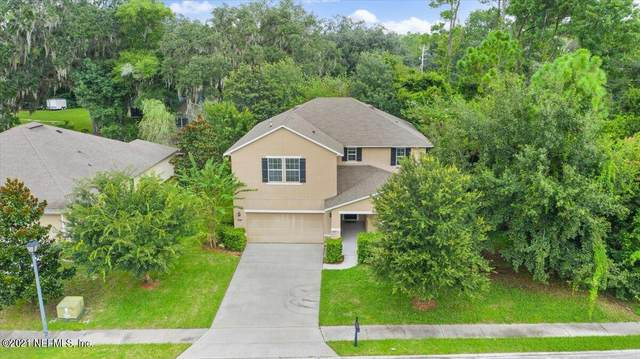 4337 Green Acres Ln, Jacksonville, FL 32223 (MLS #1130832) :: Olson & Taylor | RE/MAX Unlimited