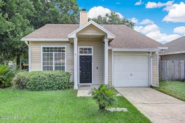 3673 Caroline Vale Blvd, Jacksonville, FL 32277 (MLS #1130833) :: Olson & Taylor | RE/MAX Unlimited