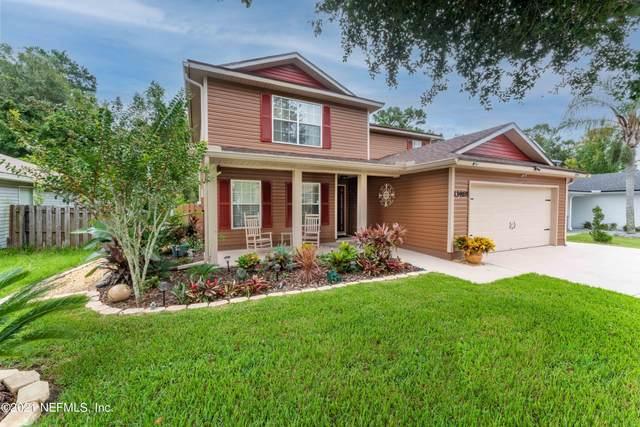 13469 Ashford Wood Ct E, Jacksonville, FL 32218 (MLS #1130837) :: Park Avenue Realty