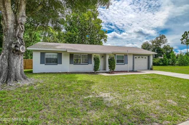 839 Rita Cir, St Augustine, FL 32086 (MLS #1130841) :: The Randy Martin Team | Compass Florida LLC