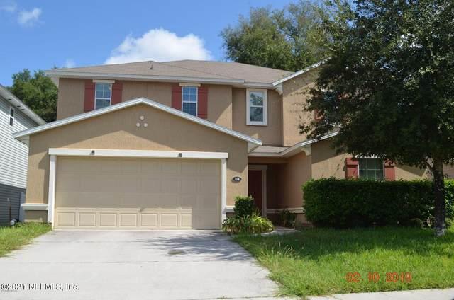 354 Auburn Oaks Rd E, Jacksonville, FL 32218 (MLS #1130848) :: Olson & Taylor | RE/MAX Unlimited