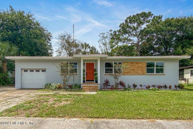 3220 Plumtree Dr, Jacksonville, FL 32277 (MLS #1130852) :: The Collective at Momentum Realty