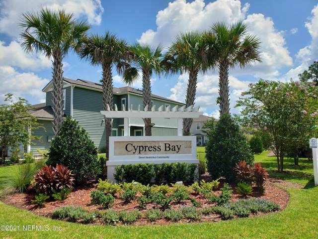 83 Whitland Way, St Augustine, FL 32086 (MLS #1130864) :: EXIT Inspired Real Estate
