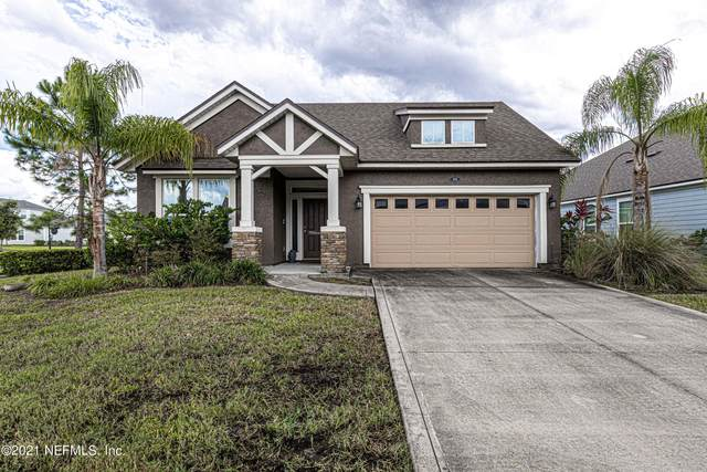 113 Coosaw Ct, St Johns, FL 32259 (MLS #1130867) :: Berkshire Hathaway HomeServices Chaplin Williams Realty