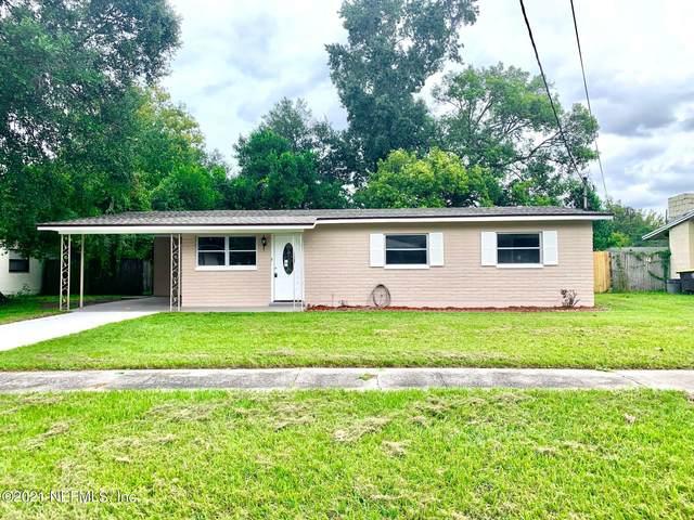 7951 Austin Rd, Jacksonville, FL 32244 (MLS #1130871) :: EXIT Real Estate Gallery