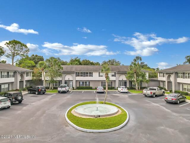 695 A1a N #142, Ponte Vedra Beach, FL 32082 (MLS #1130874) :: The Volen Group, Keller Williams Luxury International