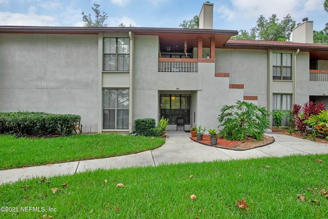 2803 Wood Hill Dr #2803, Jacksonville, FL 32256 (MLS #1130875) :: Momentum Realty