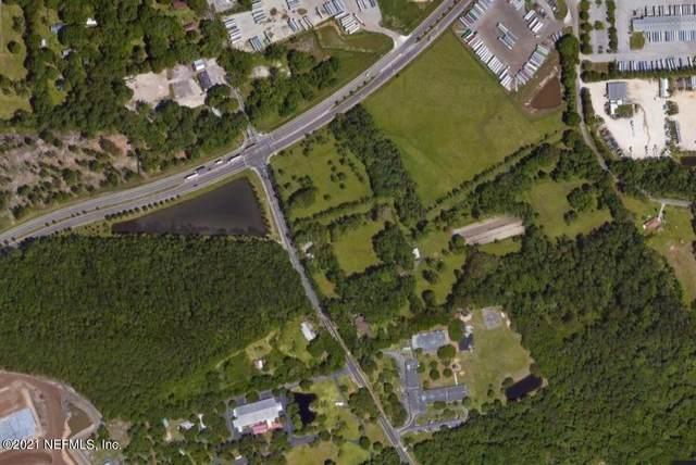 6351 Old Kings Rd Rd, Jacksonville, FL 32254 (MLS #1130876) :: EXIT Real Estate Gallery