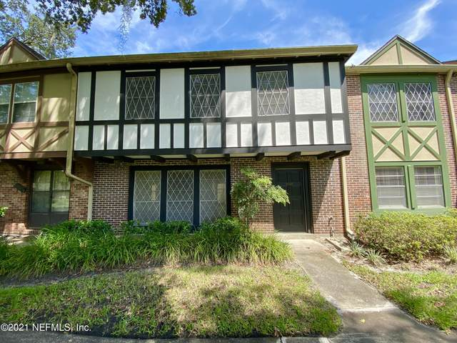 8140 Sutton Pl E, Jacksonville, FL 32217 (MLS #1130877) :: EXIT Inspired Real Estate