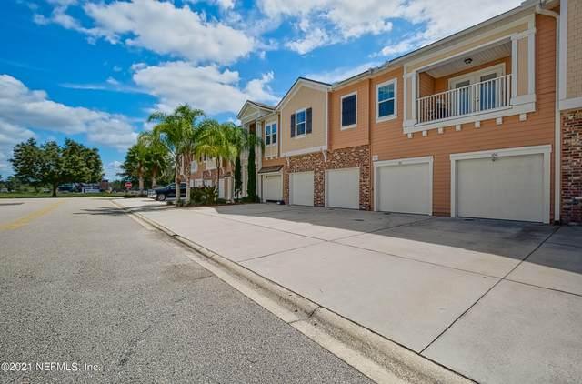 201 Larkin Pl #101, St Johns, FL 32259 (MLS #1130879) :: Ponte Vedra Club Realty