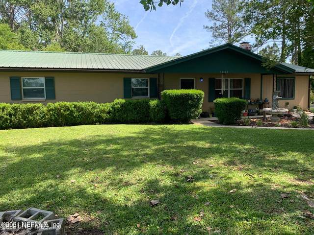 4087 NW County Road 125, Lawtey, FL 32058 (MLS #1130880) :: Berkshire Hathaway HomeServices Chaplin Williams Realty