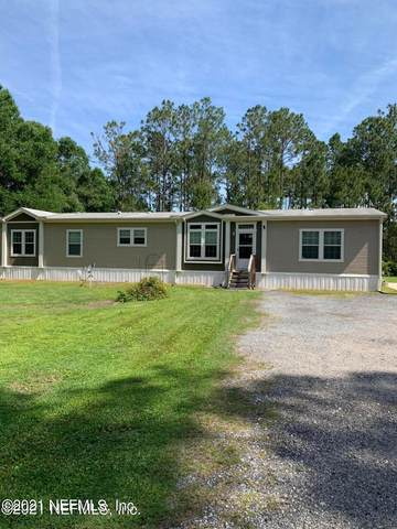 4113 NW County Road 125, Lawtey, FL 32058 (MLS #1130881) :: Berkshire Hathaway HomeServices Chaplin Williams Realty