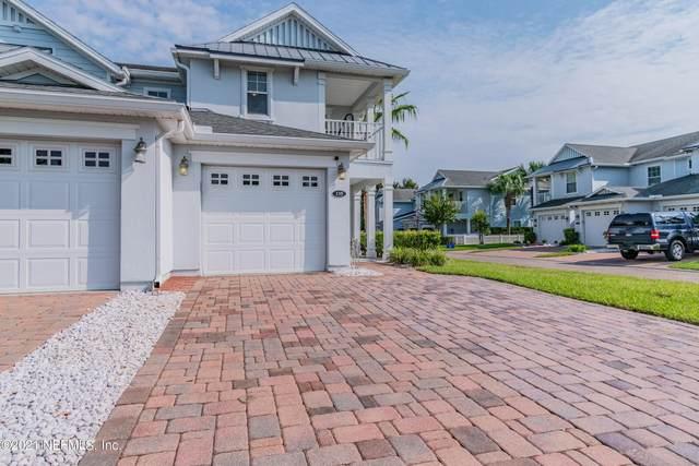 135 Islander Dr, St Augustine, FL 32080 (MLS #1130884) :: EXIT Real Estate Gallery
