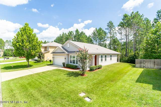 2365 Turner Lakes Ct, Jacksonville, FL 32221 (MLS #1130897) :: The Collective at Momentum Realty