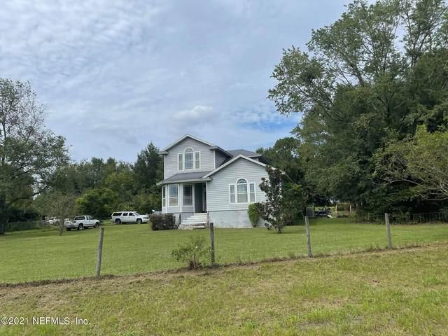 130 Ashley Lake Dr, Melrose, FL 32666 (MLS #1130899) :: EXIT Real Estate Gallery