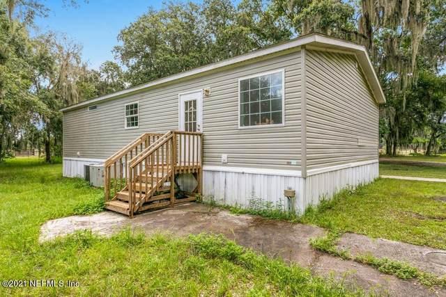 4290 County Road 305, Elkton, FL 32033 (MLS #1130901) :: Bridge City Real Estate Co.
