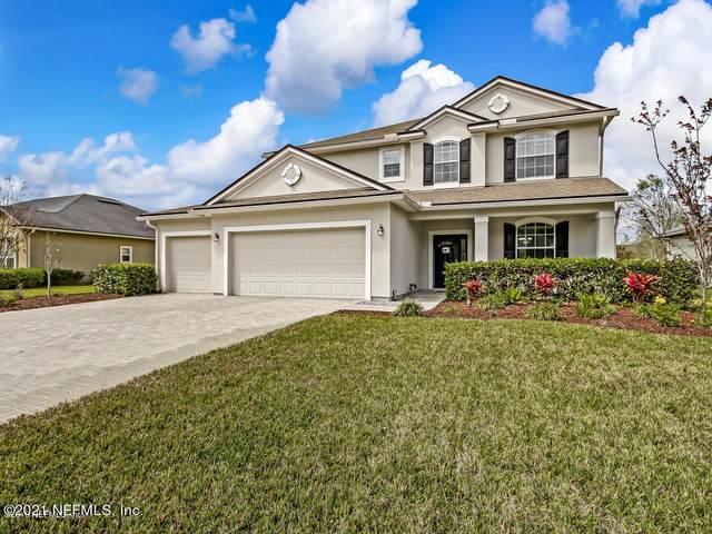 11895 Fitchwood Cir, Jacksonville, FL 32258 (MLS #1130906) :: 97Park
