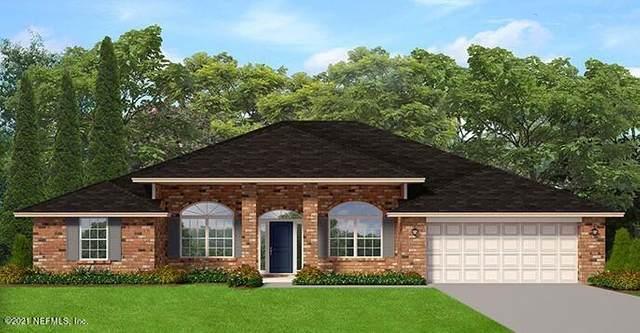 326 Underwood Trl, Palm Coast, FL 32164 (MLS #1130909) :: Vacasa Real Estate