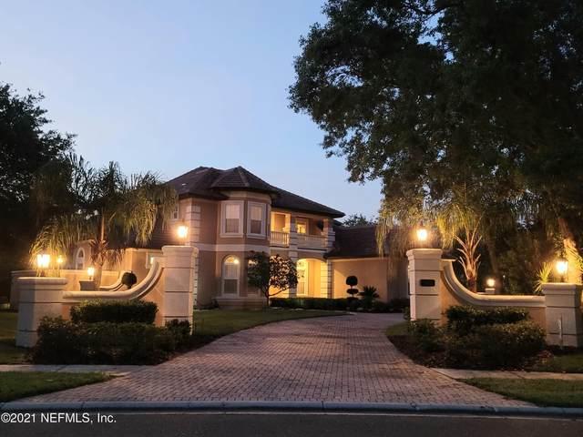 101 Monarch Ct, St Augustine, FL 32095 (MLS #1130912) :: The Randy Martin Team | Compass Florida LLC
