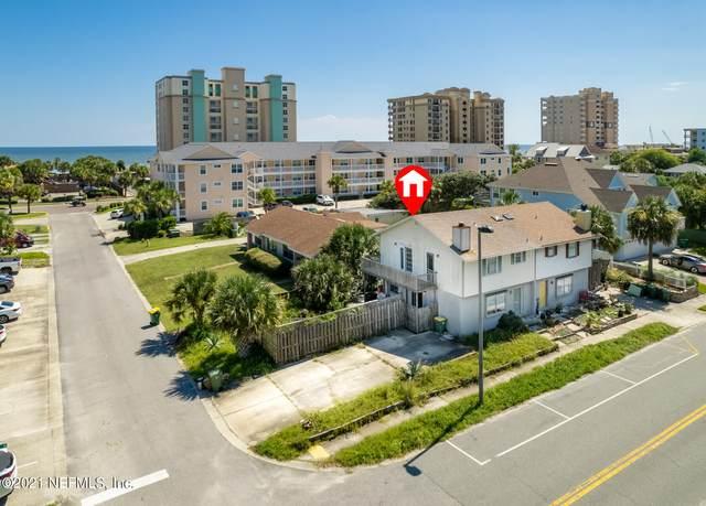 1485 2ND St N, Jacksonville Beach, FL 32250 (MLS #1130913) :: EXIT 1 Stop Realty