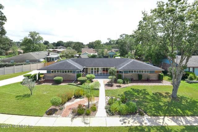 1127 Jamaica Rd W, Jacksonville, FL 32216 (MLS #1130914) :: Berkshire Hathaway HomeServices Chaplin Williams Realty