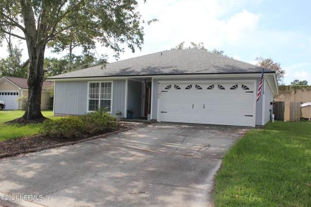 11180 E Barbizon Cir E, Jacksonville, FL 32257 (MLS #1130919) :: MavRealty