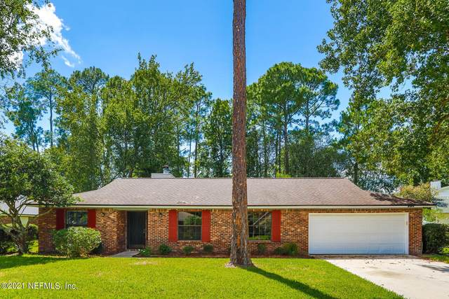 13132 Rivergate Trl E, Jacksonville, FL 32223 (MLS #1130921) :: 97Park