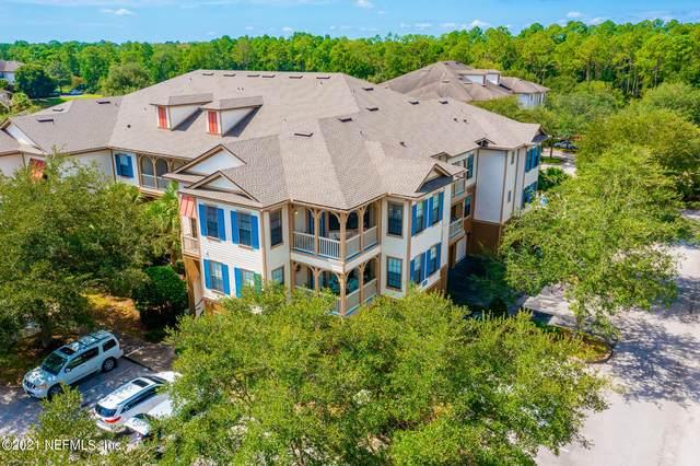 12700 Bartram Park Blvd #2435, Jacksonville, FL 32258 (MLS #1130928) :: EXIT Real Estate Gallery
