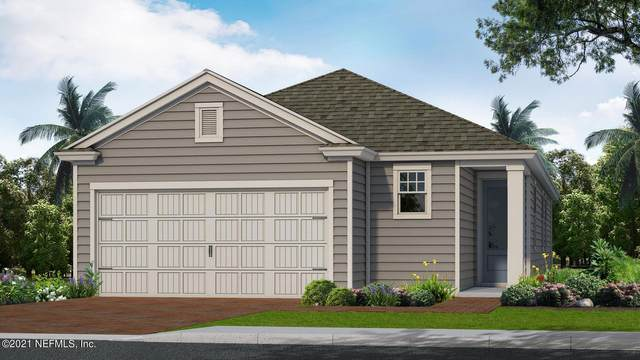 67 Thistleton Way, St Augustine, FL 32092 (MLS #1130932) :: The Collective at Momentum Realty