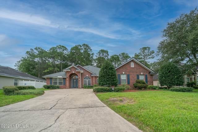 285 Sparrow Branch Cir, St Johns, FL 32259 (MLS #1130935) :: Berkshire Hathaway HomeServices Chaplin Williams Realty