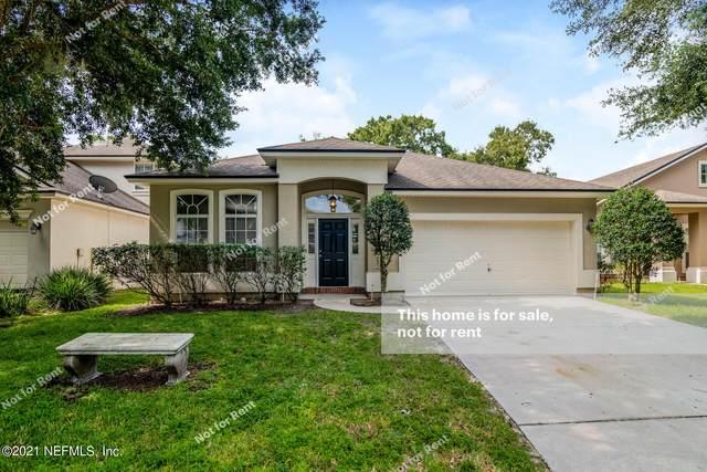 4023 Leatherwood Dr, Orange Park, FL 32065 (MLS #1130941) :: Bridge City Real Estate Co.