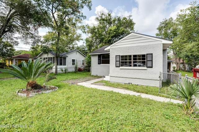 3830 Penton St, Jacksonville, FL 32209 (MLS #1130943) :: The Randy Martin Team | Compass Florida LLC