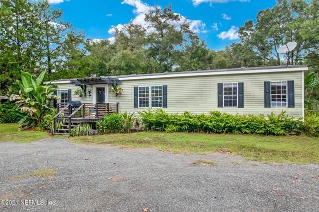 128 Ambrose Ave, Satsuma, FL 32189 (MLS #1130945) :: Bridge City Real Estate Co.