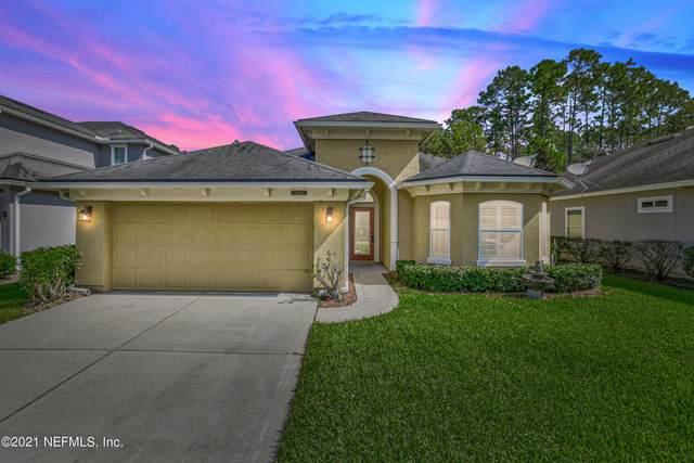 148 Thornloe Dr, St Johns, FL 32259 (MLS #1130959) :: The Randy Martin Team | Compass Florida LLC