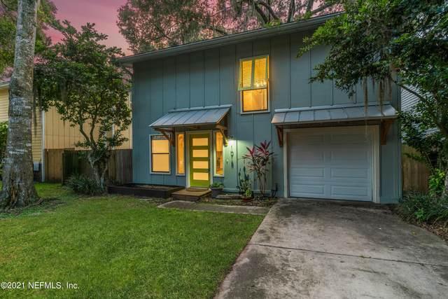1018 23RD St N, Jacksonville Beach, FL 32250 (MLS #1130976) :: Vacasa Real Estate