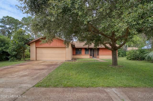 798 Gilda Dr, St Augustine, FL 32086 (MLS #1130977) :: Vacasa Real Estate