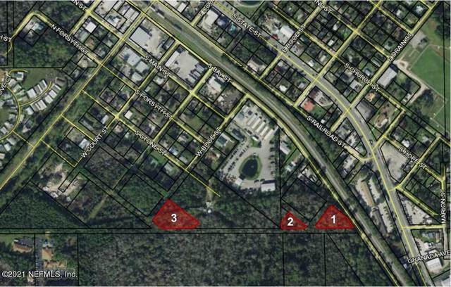 00 S Bay St, Bunnell, FL 32110 (MLS #1130985) :: Olson & Taylor | RE/MAX Unlimited