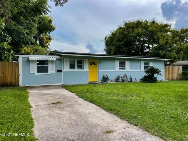 10752 Dulawan Dr, Jacksonville, FL 32246 (MLS #1130986) :: Berkshire Hathaway HomeServices Chaplin Williams Realty